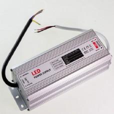 Блок питания для светодиодных лент влагозащищенный TW-4,2A-24V-100