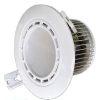 Светильник светодиодный точечный DL-6 DW / WW
