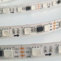 Світлодіодна стрічка FMT 12RGB(IC)