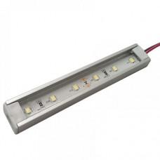 Светодиодный влагостойкий линейный светильник KSW-300, м