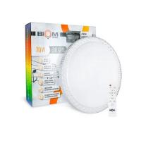 Smart светильник светодиодный Biom SMART SML-R14-70-M RGB 70Вт с д/у