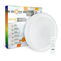 Светильник светодиодный SMART SML-R19-80-RGB (80Вт+16Вт) RGB с д/у