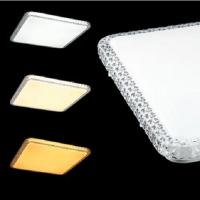 Smart Светильник светодиодный SML-S03-90 3000-6000K 90Вт с пультом д/у
