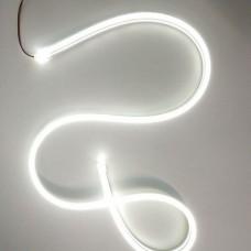 Гибкий неон светодиодный (11 мм Х 5 мм), м