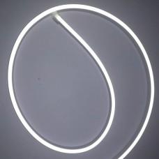 Гибкий неон светодиодный (11 мм х 5 мм, 24 В), м