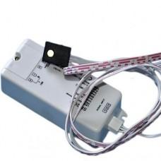 Cенсорный диммер выключатель SR-2004 12-36VDC