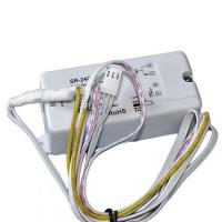 Сенсорный диммер переключатель METALLTOUCH  SR-2402 12-36VDC