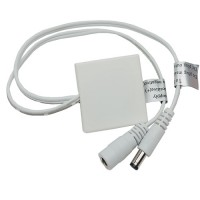 Выключатель диммер сенсорный DS-02 для светодиодного освещения (сквозь дерево и стекло).