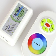 КОНТРОЛЛЕР для управления светодиодами TOUCH RGB 2
