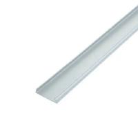 Гибкий профиль для светодиодных лент ЛПФ-5 (5х15 мм), м