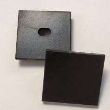 Заглушка C2601В торцевая для профиля X2601В