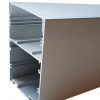 Алюминиевый профиль X701 (60 мм Х 85 мм) для светодиодных светильников