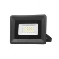 Светодиодный прожектор LED 20 Вт 220 Вольт