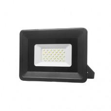 Светодиодный уличный прожектор LED VESTUM 30 Вт 220 Вольт